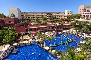 Hotel Best Jacaranda Außenaufnahme