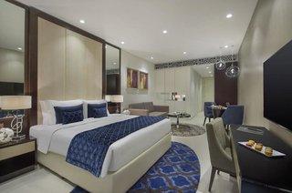 Hotel DAMAC Maison Distinction Wohnbeispiel