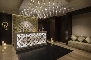 Hotel DAMAC Maison Distinction Lounge/Empfang
