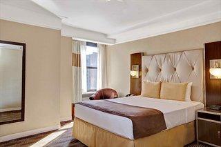 Hotel The New Yorker A Wyndham Hotel Wohnbeispiel