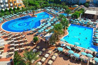 Hotel My Home Resort Pool