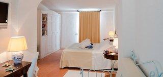 Hotel Luci Di La Muntagna Wohnbeispiel