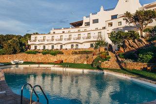 Hotel Luci Di La Muntagna Außenaufnahme