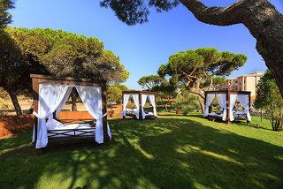 Hotel Barcelo Punta Umbria Mar Garten