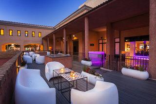 Hotel Barcelo Punta Umbria Mar Terasse