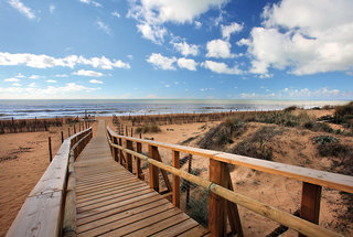 Hotel Barcelo Punta Umbria Mar Strand