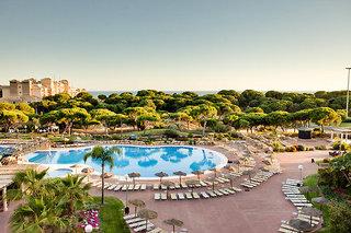 Hotel Barcelo Punta Umbria Mar Außenaufnahme