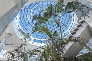 Hotel Elba Lanzarote Royal Village Resort Lounge/Empfang