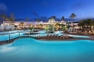 Hotel Elba Lanzarote Royal Village Resort Pool