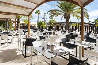 Hotel Elba Lanzarote Royal Village Resort Terasse