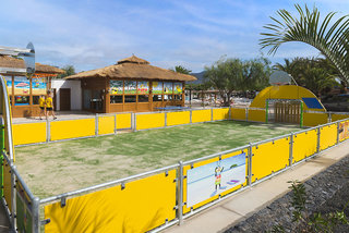 Hotel Elba Lanzarote Royal Village Resort Kinder