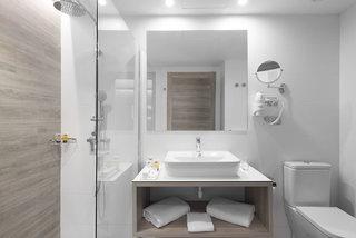 Hotel Elba Lanzarote Royal Village Resort Badezimmer