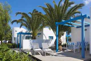 Hotel Elba Lanzarote Royal Village Resort Wohnbeispiel