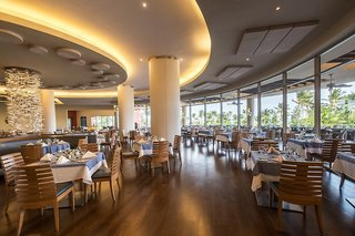 Hotel Premium Level at Barcelo Bavaro Palace Restaurant