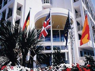 Hotel Best Mediterraneo Außenaufnahme