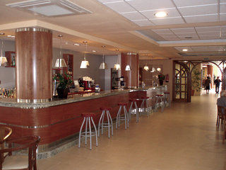Hotel Best Mediterraneo Bar