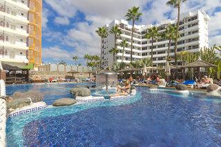 Hotel Maritim Playa Pool