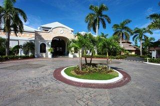 Hotel Grand Bahia Principe Turquesa Außenaufnahme