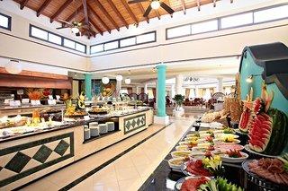 Hotel Grand Bahia Principe Turquesa Restaurant