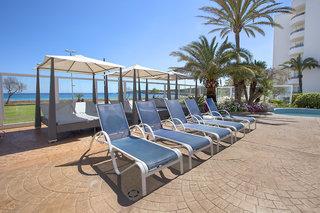 Hotel Hipotels Hipocampo Playa Terasse