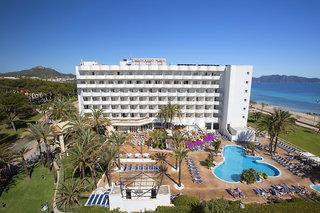 Hotel Hipotels Hipocampo Playa Außenaufnahme