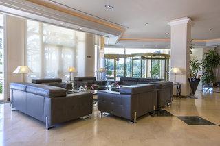 Hotel Hipotels Hipocampo Playa Lounge/Empfang
