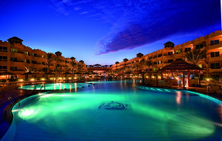 Hotel Pickalbatros Amwaj Blue Beach Resort & Spa Pool