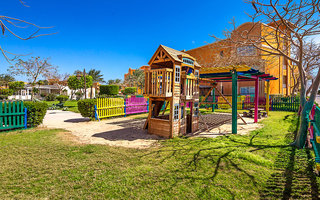 Hotel COOEE Caribbean World Soma Bay Kinder