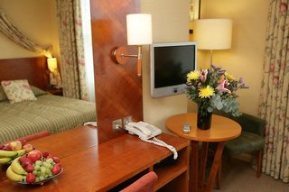 Hotel The Blandford Wohnbeispiel