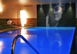 Hotel Dom Pedro Lisboa Wellness