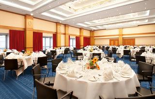 Hotel Park Inn by Radisson Berlin-Alexanderplatz Restaurant