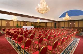 Hotel Titanic Beach Spa & Aqua Park Konferenzraum