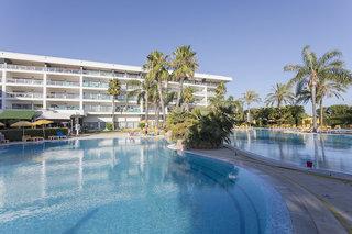 Hotel Alfagar Alto Da Colina Pool