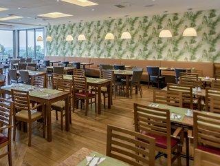 Hotel Alfagar Alto Da Colina Restaurant