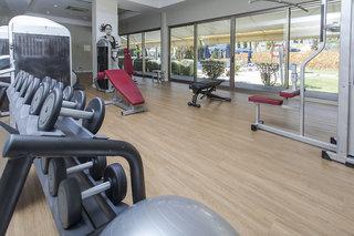 Hotel Alfagar Alto Da Colina Sport und Freizeit