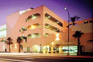 Hotel Americania Hotel Außenaufnahme