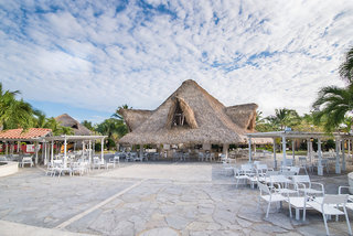 Hotel Catalonia Gran Dominicus Bar