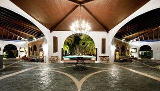 Hotel Catalonia Gran Dominicus Lounge/Empfang