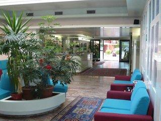 Hotel Alexander Mestre Lounge/Empfang