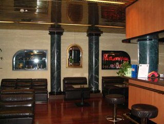 Hotel Best Western Hotel Madison Lounge/Empfang