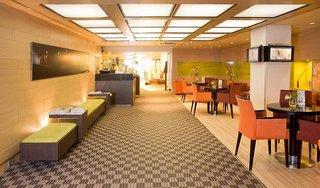 Hotel Lyskirchen Lounge/Empfang