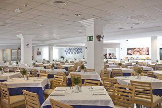 Hotel HYB Eurocalas Aparthotel Restaurant