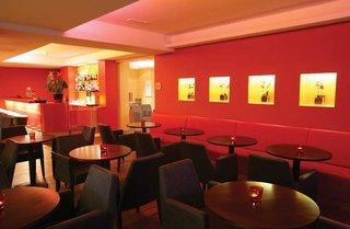 Hotel Austria Trend Hotel Zoo Wien Bar