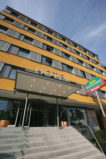 Hotel Austria Trend Hotel Zoo Wien Außenaufnahme