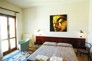 Hotel L´Ancora Wohnbeispiel