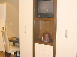 Hotel Amsterdam Court New York Wohnbeispiel