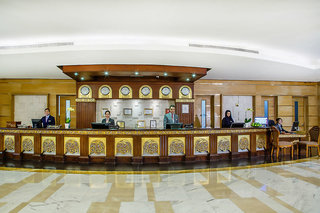 Hotel Grand Excelsior Hotel Bur Dubai Lounge/Empfang
