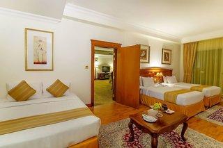 Hotel Grand Excelsior Hotel Bur Dubai Wohnbeispiel