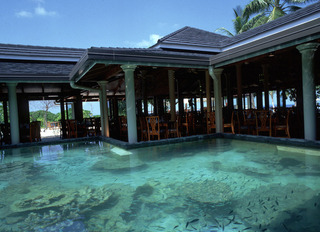 Hotel Royal Island Resort & Spa Restaurant