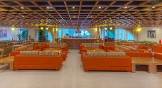 Hotel Continental Palace Lounge/Empfang